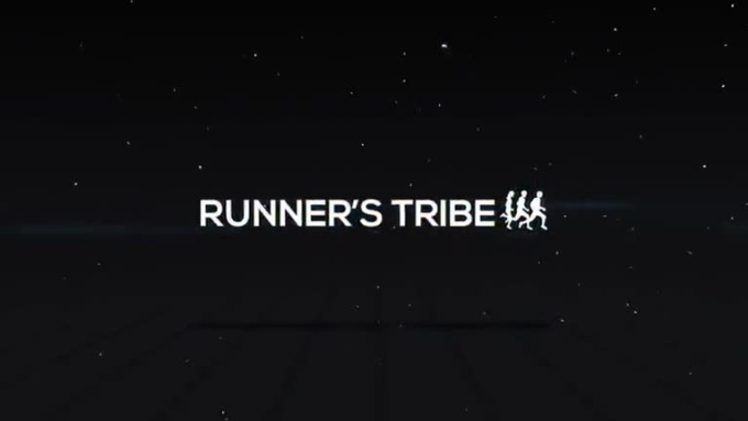 Runners Tribe Intro 2