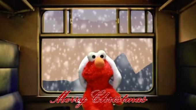 Elmo Christmas GIG FOR astgte A