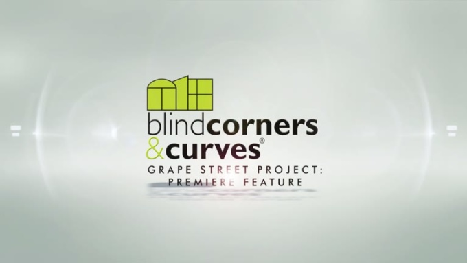 Blind Corners and curves stack HD 720p