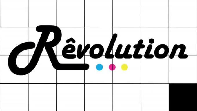 Revolution-Puzzle