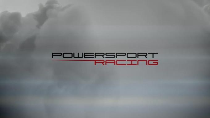 PowerSport Racing Intro
