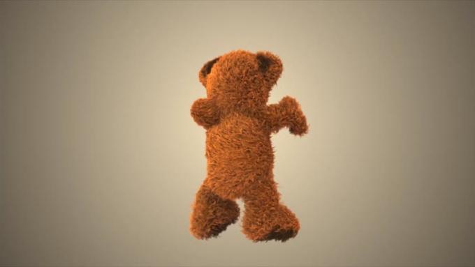 TcjMusic-Dancing Teddy Bear AE