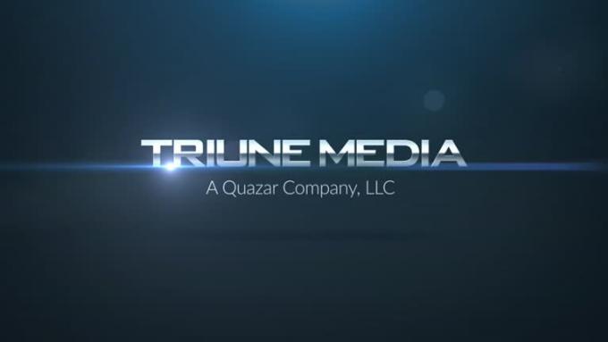 Truine Media Intro 2