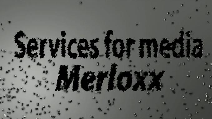 Intro Revised Merloxx
