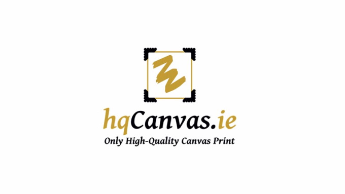 HQ canvas with voice over