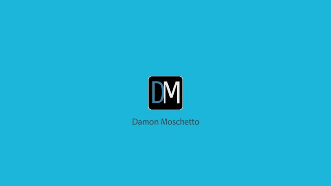 Damon Moschetto