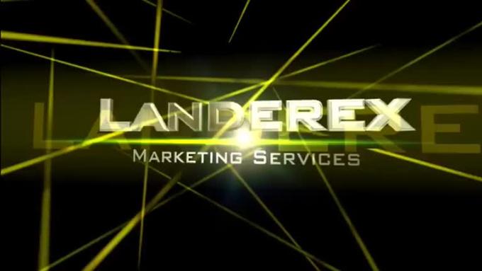 Cinema Intro - Landerex - Yellow