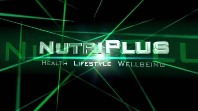 Cinema Intro - NutriPlus - Green