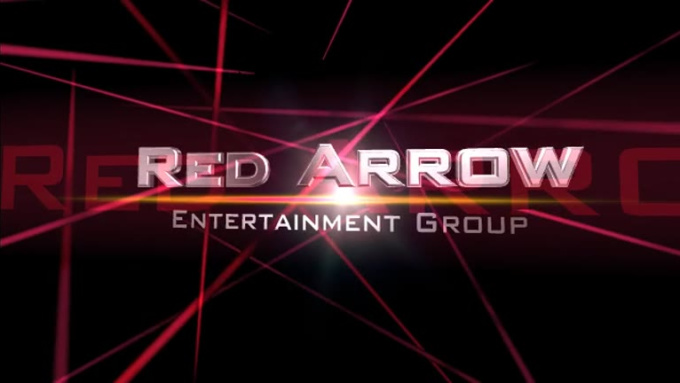 Cinema Intro - Red Arrow - Red