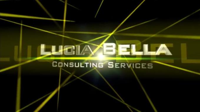 Cinema Intro - Lucia Bella - Yellow