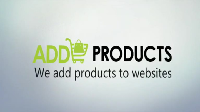 ADDPRODUCTS