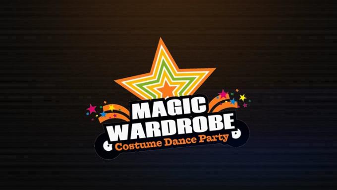 Magic Wardrobe-black