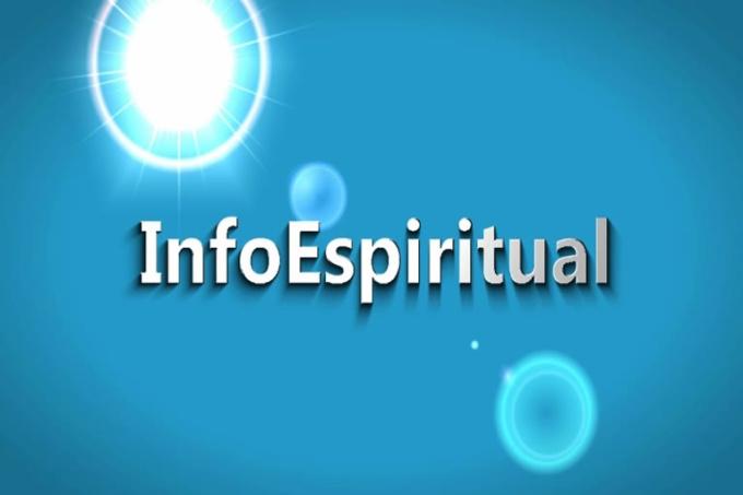 info espiritual web
