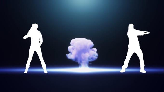 Dancing intro v1