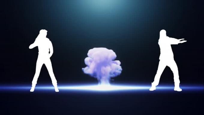Dancing intro v2