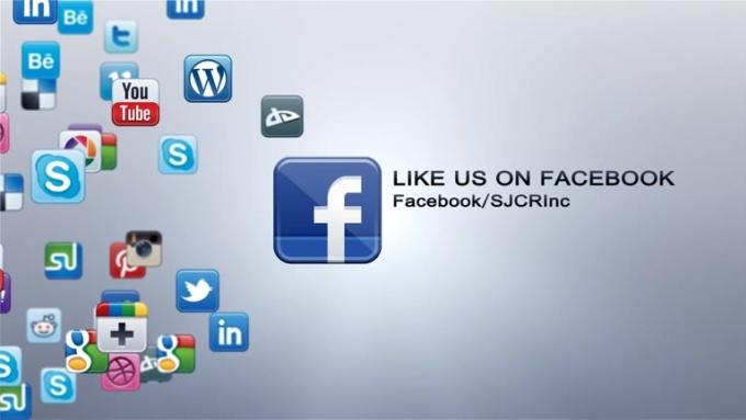 Social network URL 02