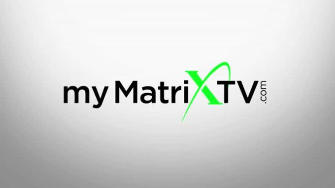 MyMatrix simple FULL HD
