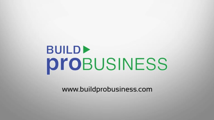 probusiness simple logo FULL HD Bonus