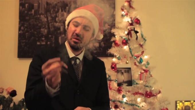 ChristmasVon