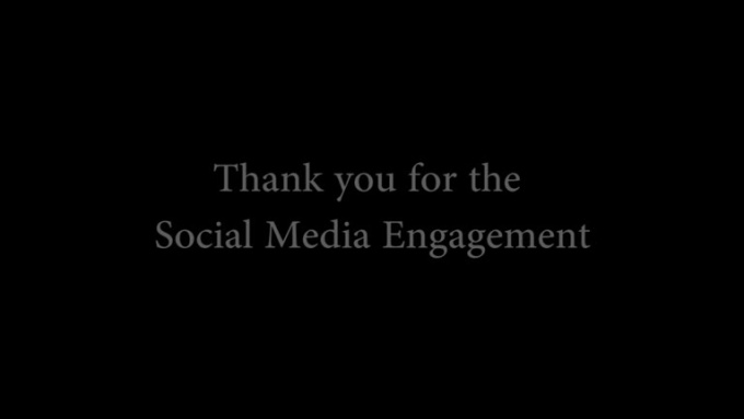 Thank You Friend VIDEO