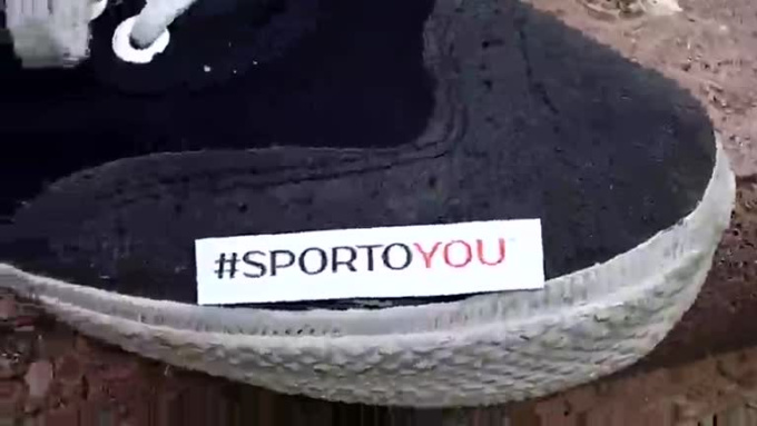 sportShoe