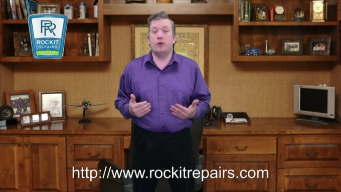 RockIT Repair