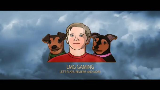 LMG Gaming