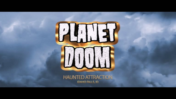 Planet Doom Full HD