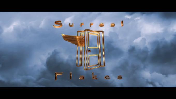 surreal flakes 2