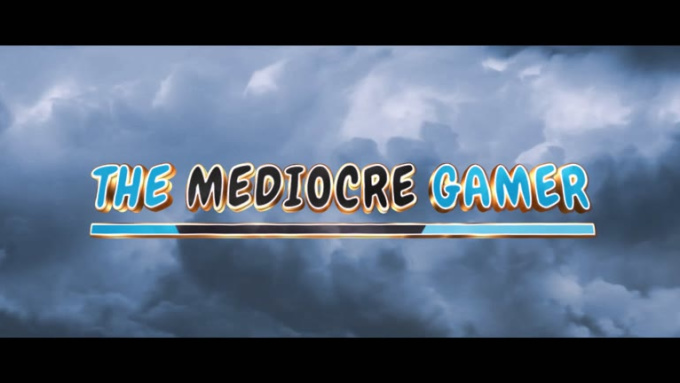 Mediocre Gamer Full HD