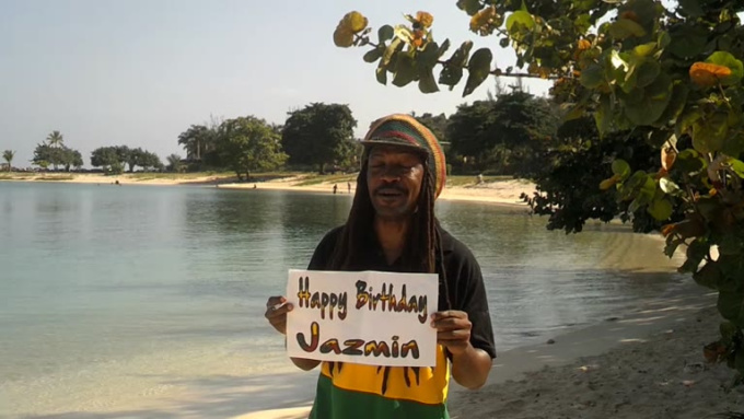 jazmin Jamaica