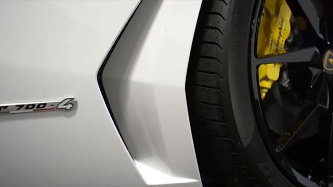 vivanetwork Awesome Lamborghini Aventador done