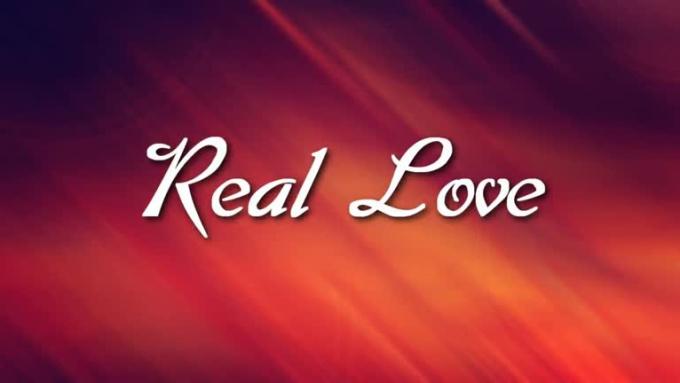 RealLove