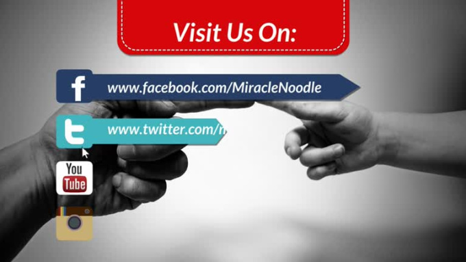 MiracleNoodle music