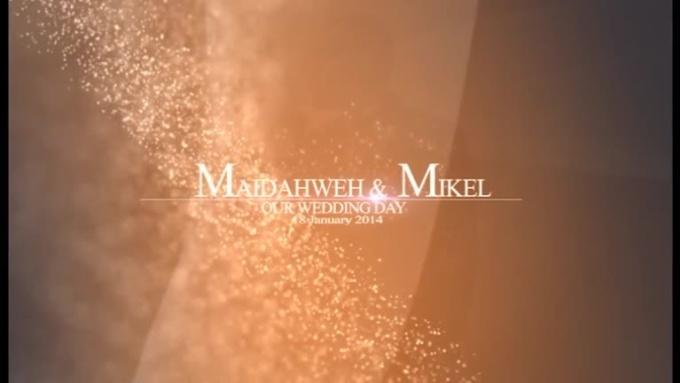 maidahweh & mikel