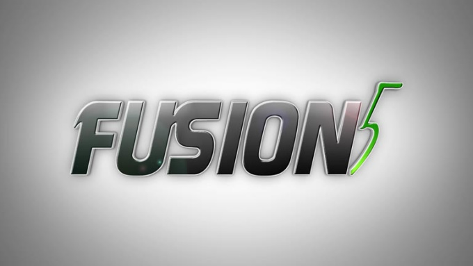 Fusion5 5s HD