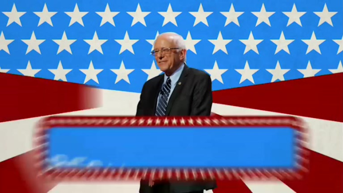 Explainerjon - Feel The Bern T3 - raw
