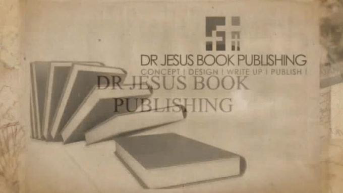 DR JESUS BOOK PUBLISHING mov
