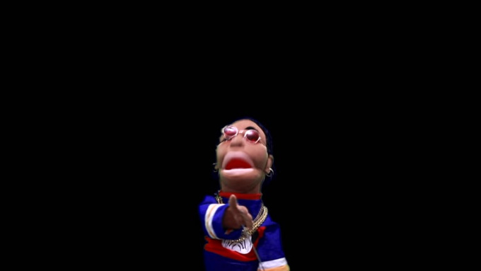 puppets message gig for bradleymarsh D VERSION 2