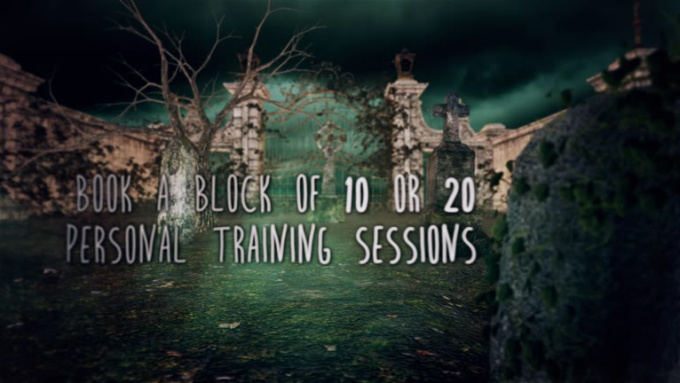 Halloween Intro - BENMALTON HD