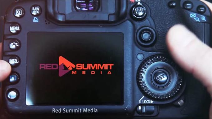 red summit