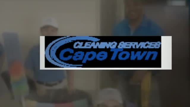 cleaningservicescapetown
