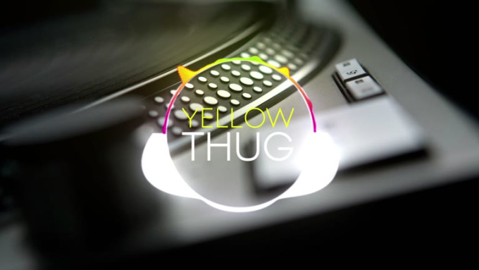 Yellow Thug