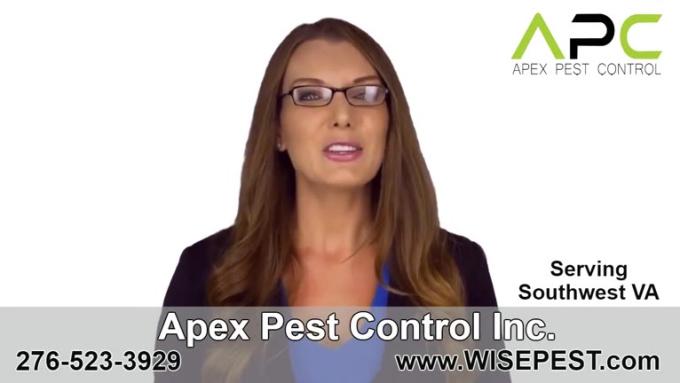 Apex Pest Control Inc