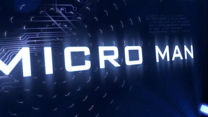 micromandone