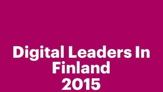 Finland_Digital_Leaders_Slideshow_480p Original Theme