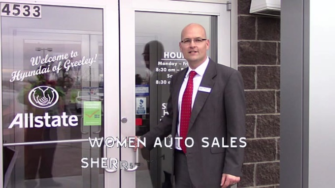 women auto sales sherridan steinmetz