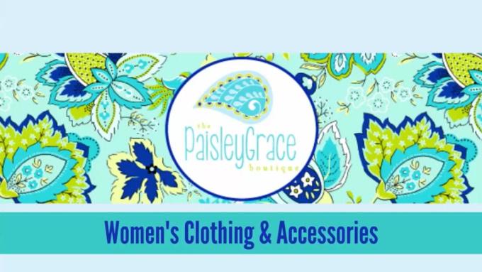 Paisley GraceBoutique