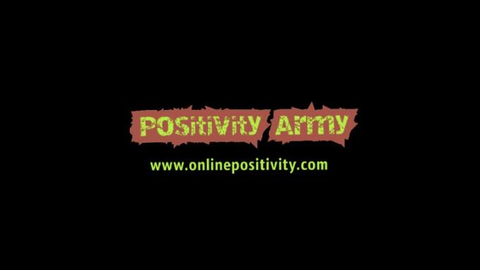 PositivityArmy Intro 13