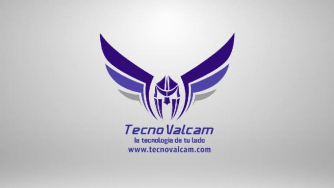 TecnoValcam Intro 11